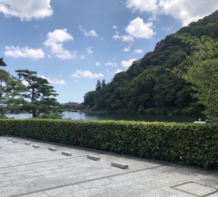 翠嵐 ラグジュアリーコレクションホテル 日本庭園