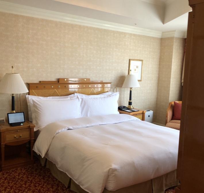 名古屋マリオットアソシアホテル 客室