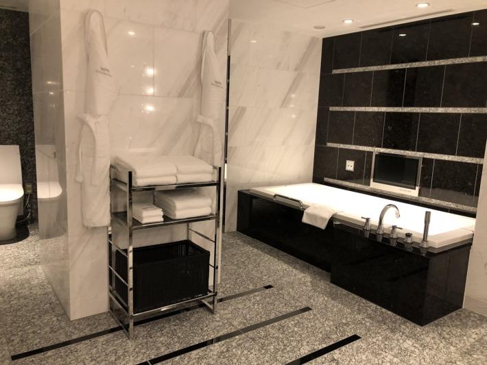 芦屋ベイコート シャワールーム