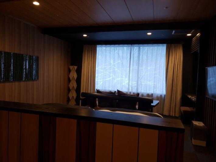 星野リゾート奥入瀬渓流ホテル 客室