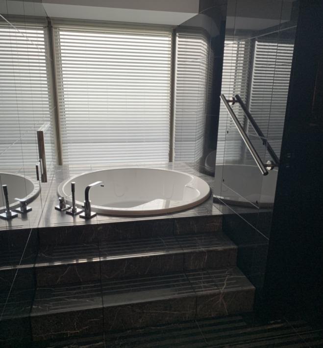 ラグーナベイコート倶楽部 部屋:バスルーム