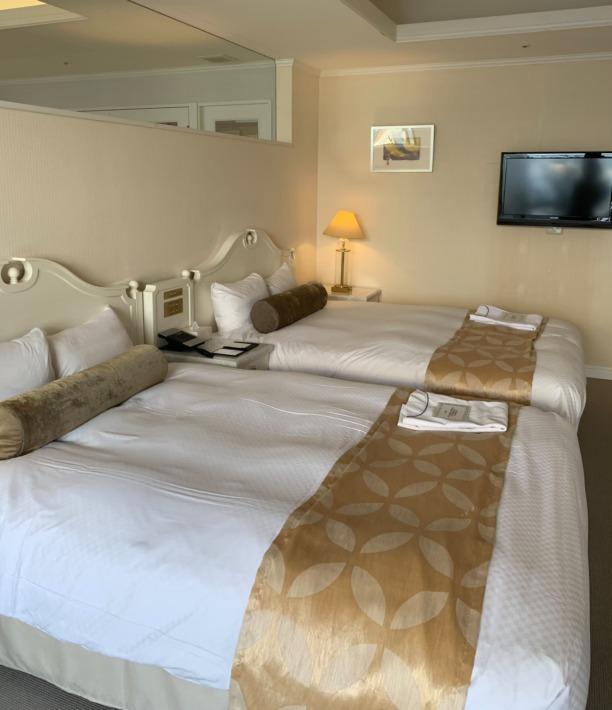 KIARAリゾート&スパ浜名湖 部屋:寝室