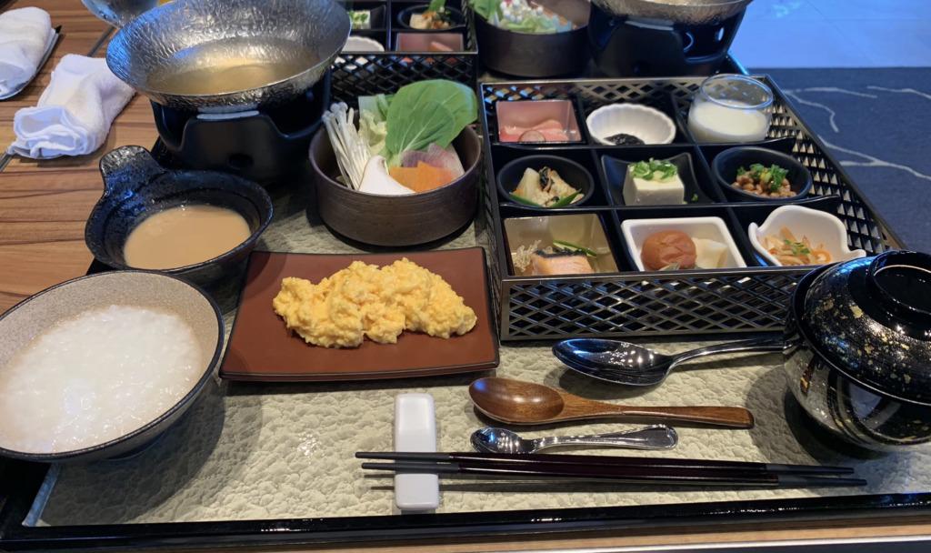 KIARAリゾート&スパ浜名湖 朝食