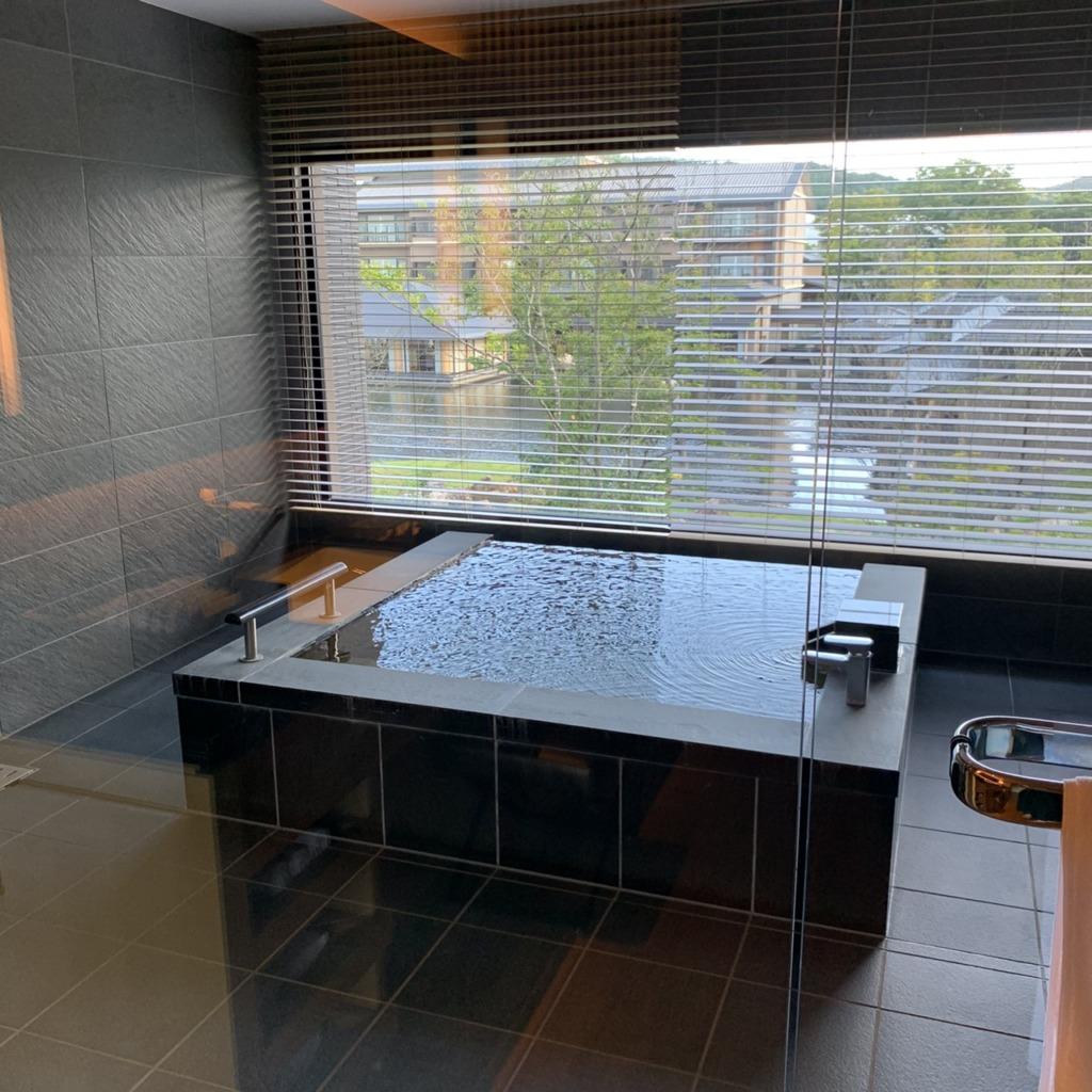 エクシブ鳥羽別邸 部屋:お風呂
