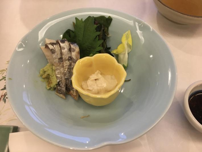 神戸ホテルフルーツフラワー 「レストランカトレア」 夕食