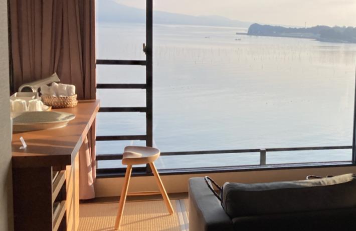 ホテル蟹御殿 客室