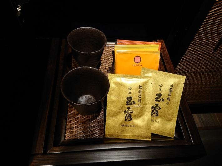 京都悠洛ホテルMギャラリー 客室