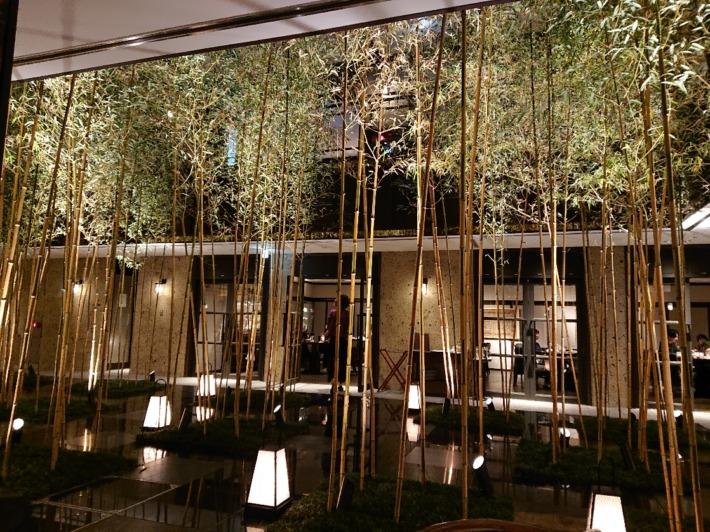 京都悠洛ホテルMギャラリー 館内