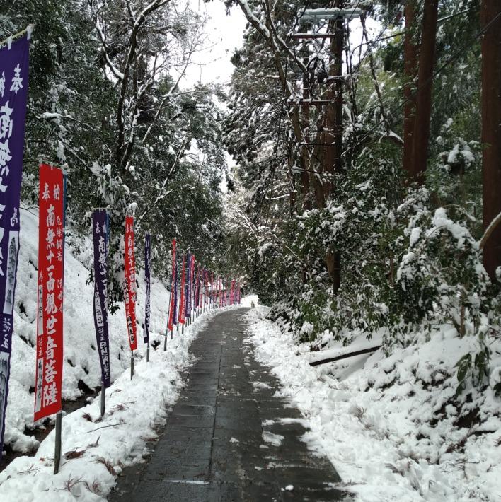 清水寺へ至る参道