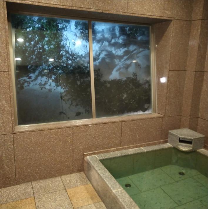 紅葉館 浴室