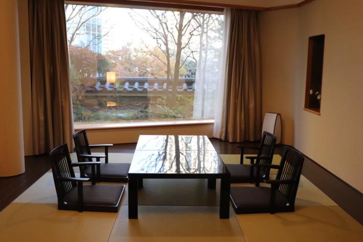 ホテル雅叙園東京 客室